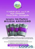 Vanzaghello - Melissa Angeloro e il tumore al seno