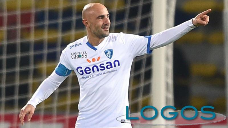 Sport - Massimo Maccarone (Foto internet)