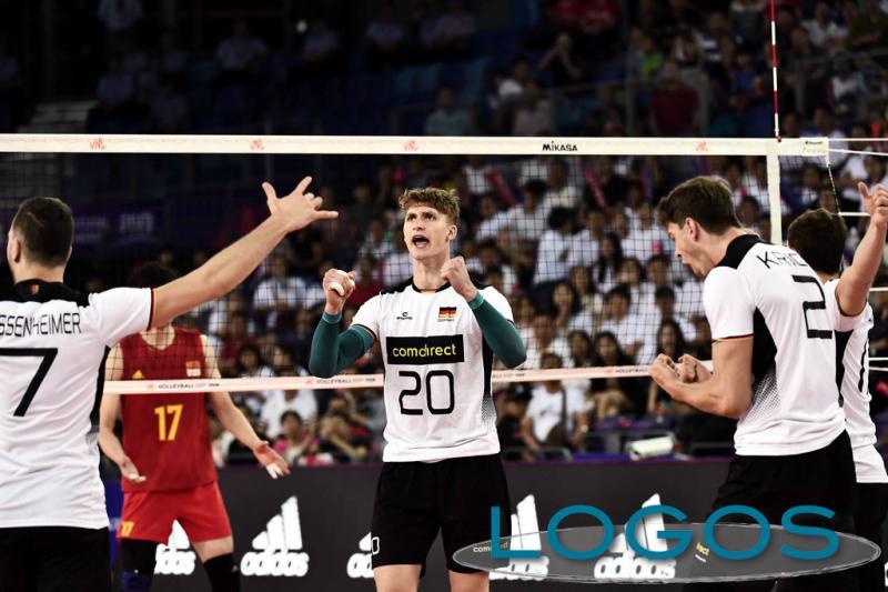 Sport - Linus Weber
