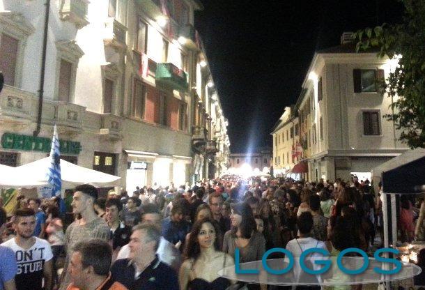 Legnano - Notte Bianca (Foto internet)