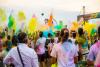Eventi - Corsa colorata (Foto internet)