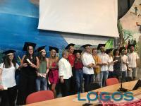 Scuola - 'Diploma Day' all'istituto Torno.2
