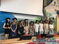 Scuola - 'Diploma Day' all'istituto Torno.5