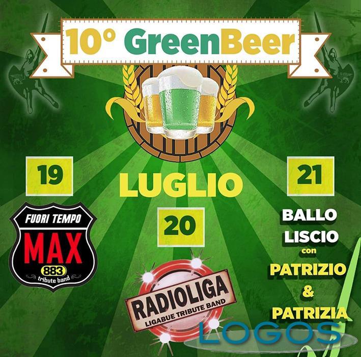 Eventi - La 'Green Beer'
