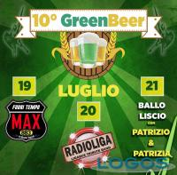 Eventi - La 'Green Beer'