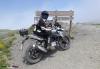 Tempo libero - Motori - In moto oltre le nuvole