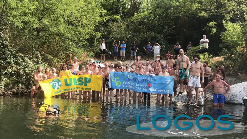 Territorio - Associazioni e cittadini insieme per il 'Big Jump'