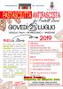 Inveruno - La 'Pastasciutta antifascista'