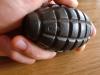 Cronaca - Una bomba a mano (Foto internet)