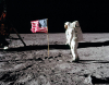 Attualità - Lo sbarco sulla Luna