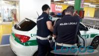 Cronaca - Arresto della Polizia locale (Foto internet)