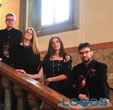 Musica - 'Grand Tour Solisti Ambrosiani'