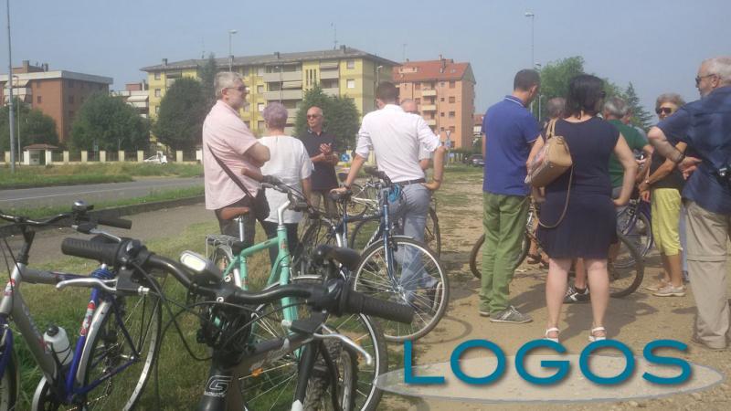 Magenta / Corbetta - Il comitato 'Pista Ciclabile Magenta - Corbetta'