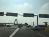 Malpensa - Auto in transito all'aeroporto