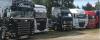 Castano Primo - In tensostruttura il 'Raduno Truck'