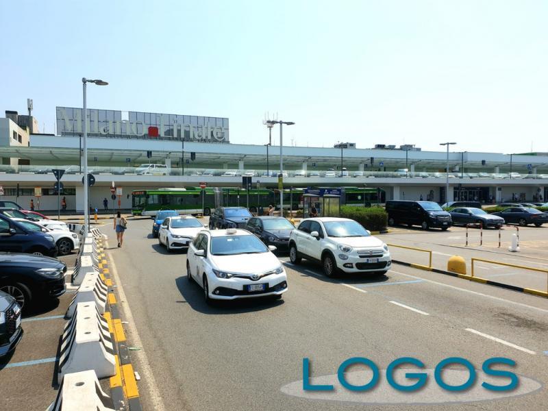 Milano - L'aeroporto di Linate (Foto Eliuz Photography)