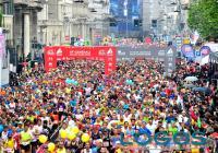 Sport - 'Generali Milano Marathon'