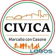 Marcallo - Civica logo