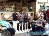 Busto Garolfo - 'Gelato day' in Casa Famiglia