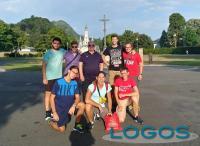 Cuggiono - Adolescenti a Lourdes 2019