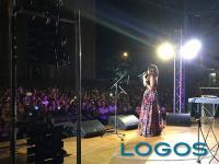 Arconate - Cristina D'Avena in concerto.2