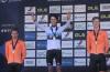 Magenta - Andrea Piccolo medaglia d'oro in Olanda