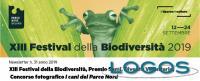 Milano - Festival della Biodiversità 2019, il logo