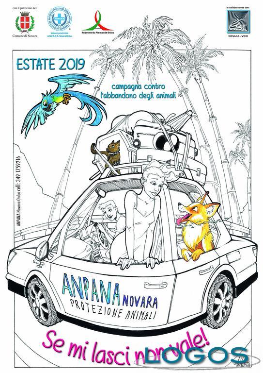 "Novara - ""Se mi lasci non vale"" 2019"
