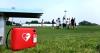 Salute - Defibrillatore al campo da calcio (Foto internet)