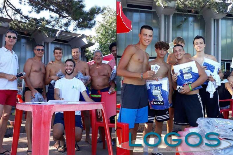 Cuggiono - Ferragosto in piscina 2019