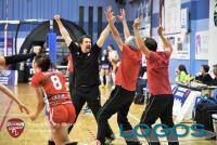 Sport - Lo staff della Futura Volley verso l'A2