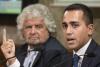 Politica - Di Maio e Beppe Grillo