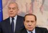 Politica - Silvio Berlusconi e Gianni Letta (foto internet)