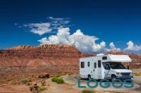 Generica - Camper negli USA (foto internet)