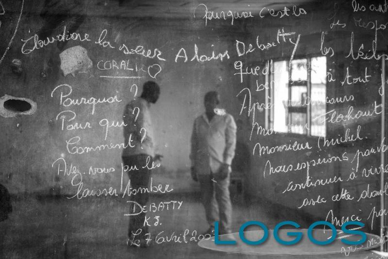 Eventi - 'Rwanda: 100 more days'