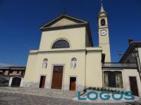Malvaglio - La chiesa Parrocchiale (Foto internet)