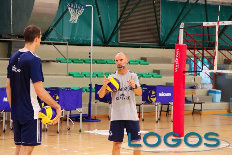 Sport - Coach Marco Camperi