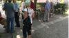 Castano / Lonate - Ogni giorno tante le persone alla Madonna di Grée