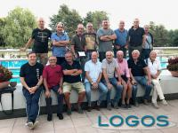 Cuggiono - I partecipanti al Memorial Emilio Re