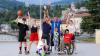 Sport / Sociale - 'Sport senza barriere'