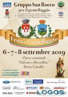 Busto Garolfo - 'Festa del Gemellaggio'