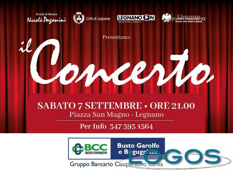 Eventi - A Legnano il concerto della scuola di musica 'Paganini'