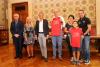 Legnano - Presentazione 'Legnano Night Run' 2019