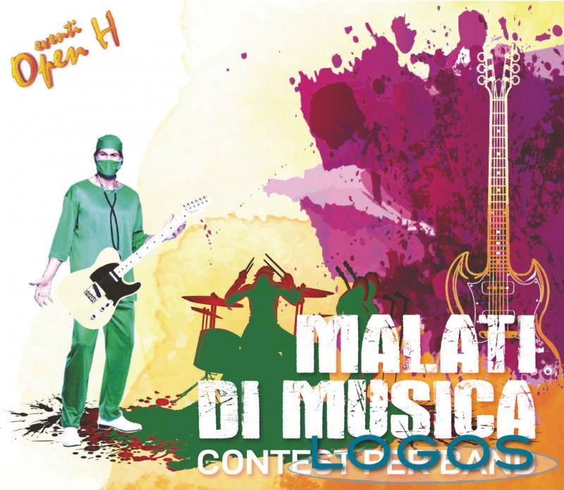 Eventi / Salute - 'Malati di musica'