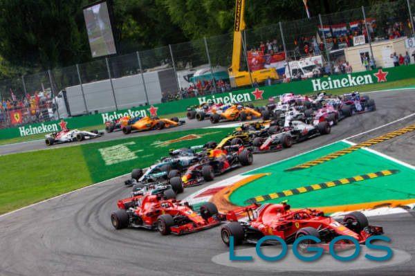 Sport - Il Gran Premio di Formula 1 di Monza (Foto internet)