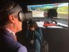 Motori / Milano - Il vicepresidente Sala prova il simulatore