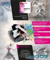 Bernate Ticino - 'Dance Art'
