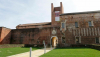Novara - Il castello (Foto internet)