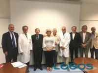 Salute / Legnano - L'ospedale in piazza, educa alla salute