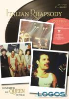 Musica / Libri - 'Italian Rhapsody'